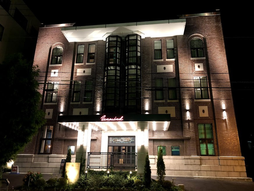 SFC修行2019 小樽アンワインドホテル